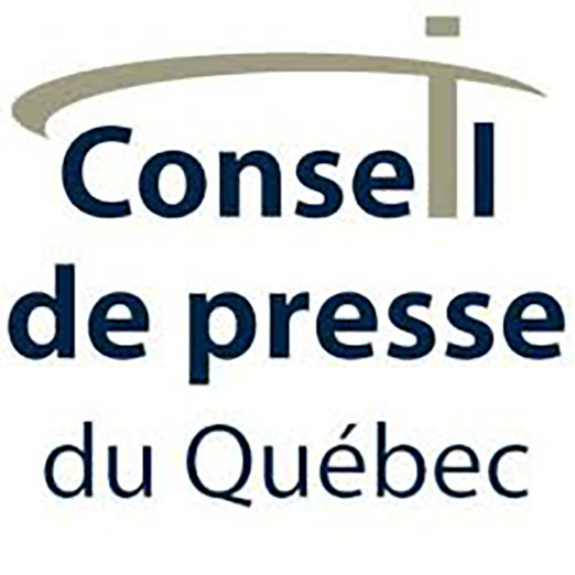 Québec Press Council
