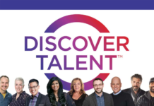 discover talent