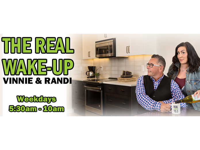 Stingray syndicates 'The Real Wake Up with Vinnie & Randi' to 15