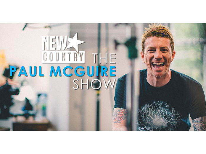 The Paul McGuire Show